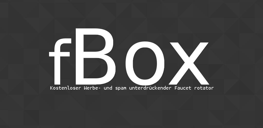 fBox - Funktion